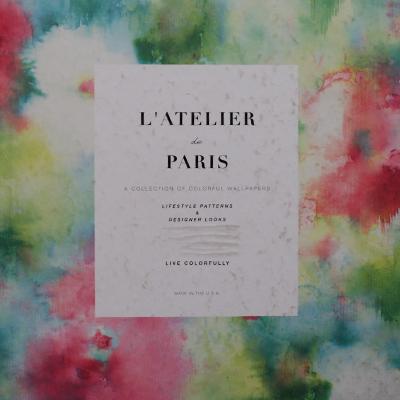 L´ Atelier de Paris