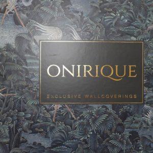 Onirique - Exclusive Wallcoverings
