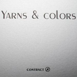 Yarns & Colors