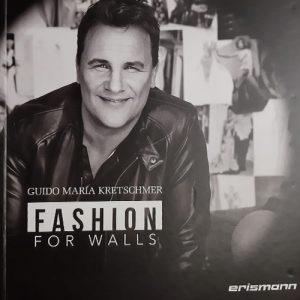 Guido Maria - Fashion for walls