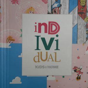 Individual Kids Home
