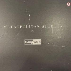 MetropoIitan Stories
