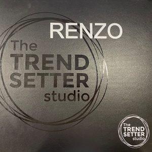Renzo - The Trend Setter Studio