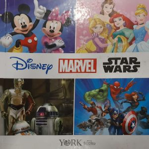 Disney kids 4