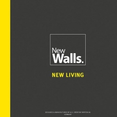 News Walls - New Living