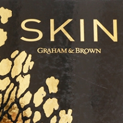 SKIN - GRAHAM & BROWN
