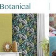 Botanical - Deco4Walls