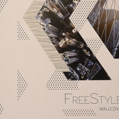 Free Style - Wallcoverings