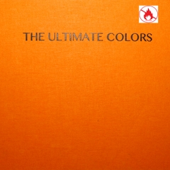 The Ultimate Colors