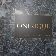 Onirique - Exclusive Wallcoverings