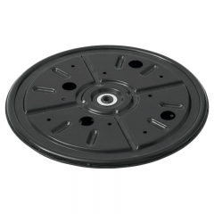 Round revolving plate – 360°